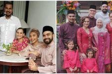 Rindu Ashraf Sinclair, Aishah putar kembali pesan sang kakak