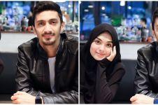 7 Momen Vebby Palwinta & Razi Bawazier dari berteman hingga menikah