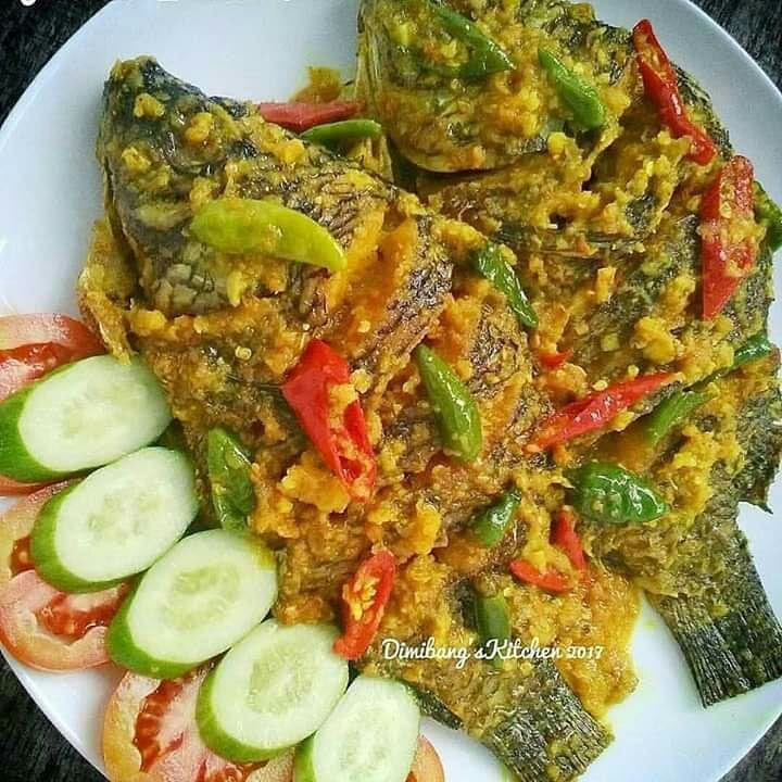 Resep masakan harian Ramadhan instagram