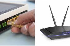 Macam-macam router lengkap dengan fungsi dan kegunaannya.