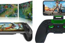 5 Aksesori gaming smartphone ini bikin main game lebih asyik