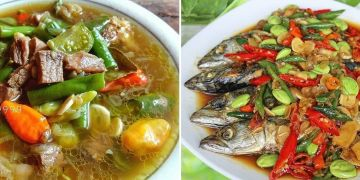 30 Resep masakan menu sahur Ramadhan, enak, praktis, & mudah dibuat