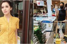 7 Tips belanja ke supermarket saat pandemi corona ala Maya Septha