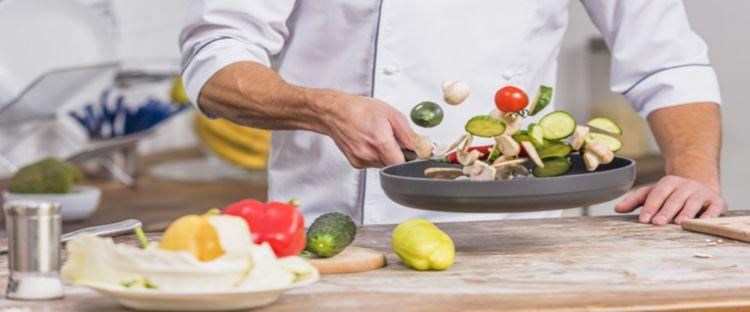 5 Kesalahan umum memasak yang sering dilakukan tanpa disadari
