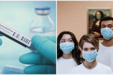 Beda reaksi virus corona pada pria & wanita, ini penjelasannya