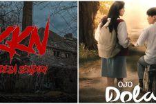 10 Pelesetan judul film edisi di rumah aja, kreatif tapi kocak