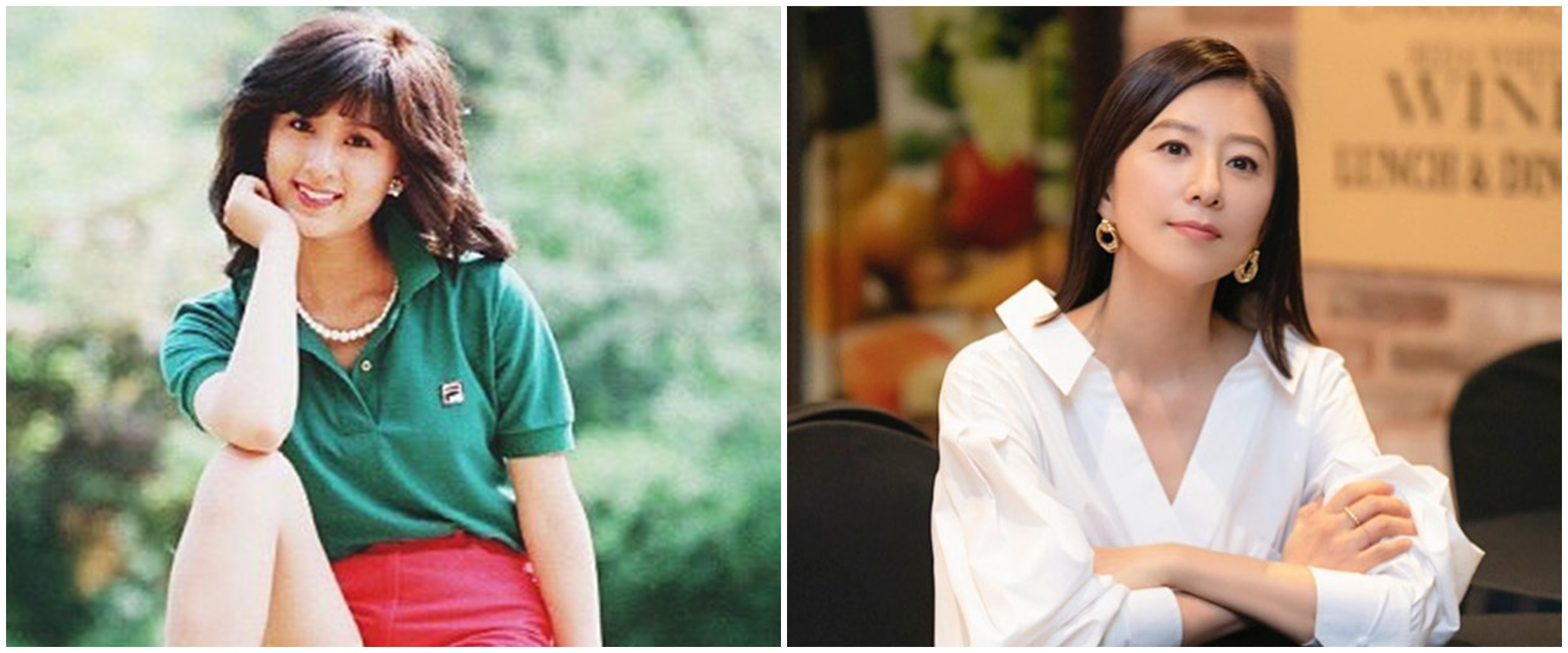 10 Transformasi Kim Hee-ae hingga bintangi The World of the Married