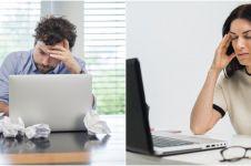 8 Cara mengelola stres selama di rumah saat pandemi virus corona