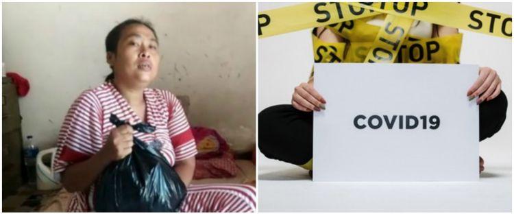 Kronologi wanita di Serang tewas usai kelaparan 2 hari