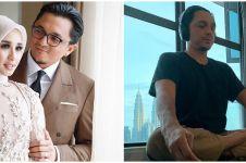 5 Aktivitas Engku Emran selama lockdown di Malaysia, jauh dari istri