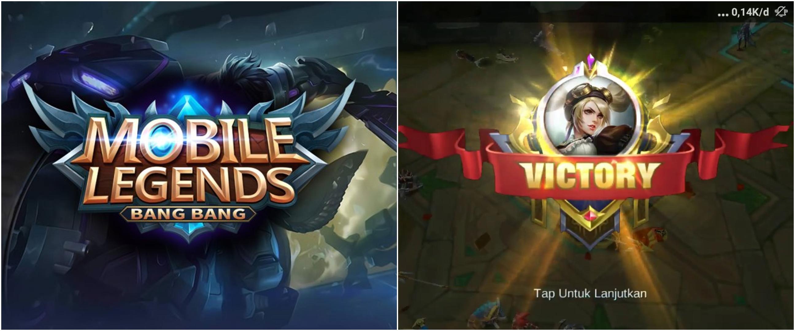 6 Cara cepat naik level di game Mobile Legends, bikin makin jago
