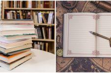 Pengertian biografi lengkap dengan struktur, pola penyajian, & contoh