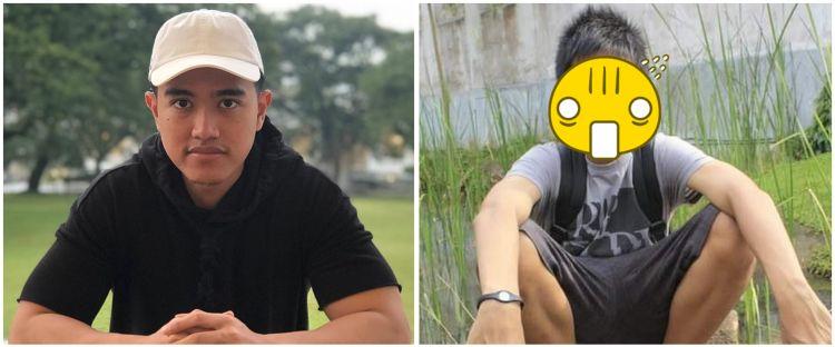 7 Potret lawas Kaesang Pangarep, masa remajanya curi perhatian
