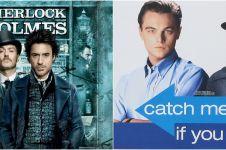 5 Film bertema detektif terbaik selain Sherlock Holmes