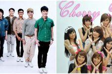 Momen reuni virtual 4 grup vokal Indonesia, curi perhatian