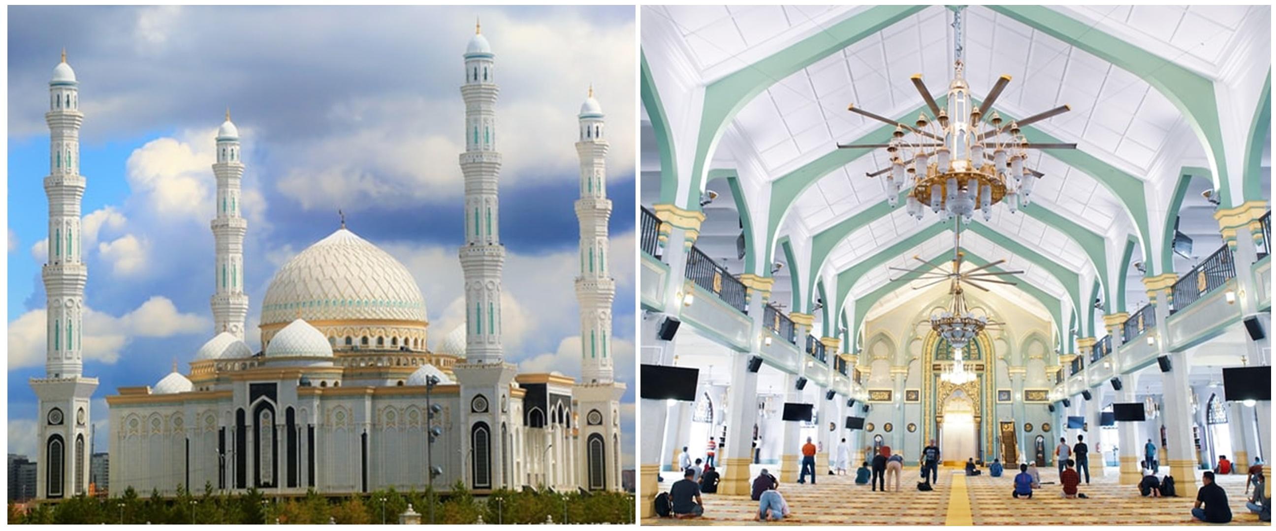 Arti Ramadhan, sejarah, dan keistimewaannya bagi umat Islam