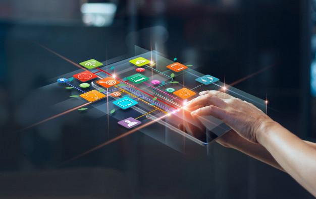 Sejarah dan perkembangan internet © 2020 brilio.net