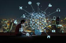 Sejarah dan perkembangan internet