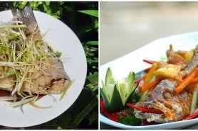 9 Resep olahan ikan kerapu, enak, sederhana, dan mudah dibuat