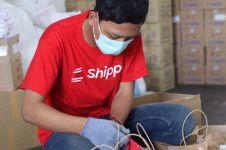 Perusahaan ini beri layanan logistik kegiatan donasi ke RS & Puskesmas