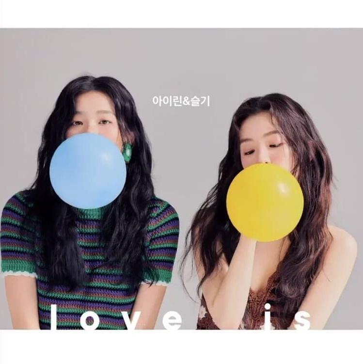 Red Velvet debut sub unit Instagram