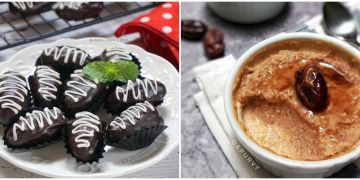8 Resep olahan kurma, enak, legit & mudah dibuat untuk menu buka
