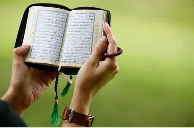 cara khatam alquran selama ramadhan Istimewa