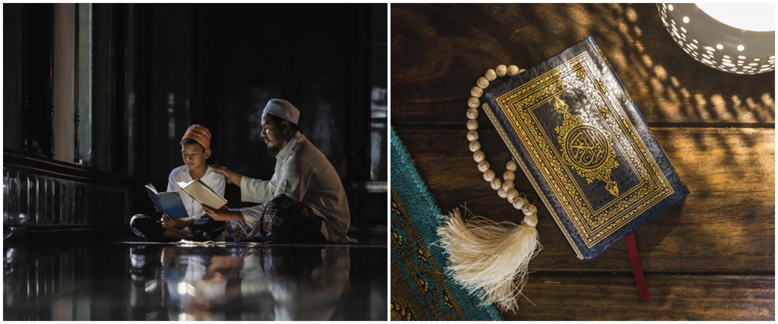 Pengertian Islam, menurut bahasa, Alquran, hadits, dan ulama