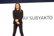 5 Tips memotret dengan smartphone ala Jay Subyakto