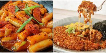 10 Resep masakan ala Korea, mudah dibuat dan bikin ngiler