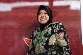 Wali Kota Surabaya terima bantuan sembako dan alat medis dari Emtek