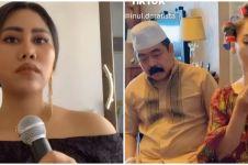 Pesona 6 penyanyi dangdut dandan meski di rumah, curi perhatian