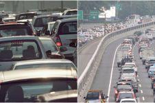 Pembatasan kendaraan 24 April, Kemenhub tak tutup jalan nasional