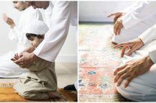 Keutamaan sholat tarawih di bulan Ramadhan beserta dalilnya