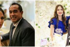 Potret lawas Nia Ramadhani & Ardi Bakrie saat pacaran, jadi sorotan