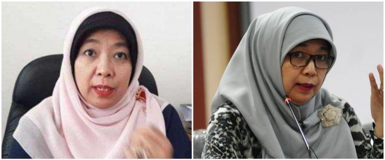 Heboh pernyataan hamil di kolam renang, komisioner KPAI dipecat
