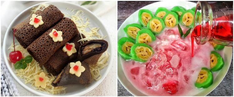 17 Resep takjil olahan pisang, enak, manis, dan bikin nagih