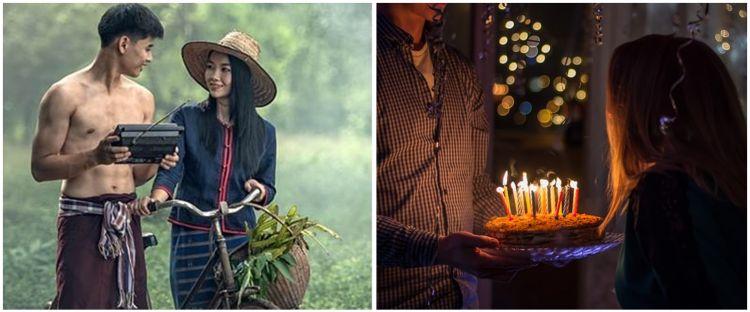 40 Ucapan Selamat Ulang Tahun Untuk Pacar Terbaik Dan Romantis