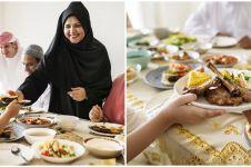 Niat sahur puasa Ramadhan, beserta doa dan keutamaannya