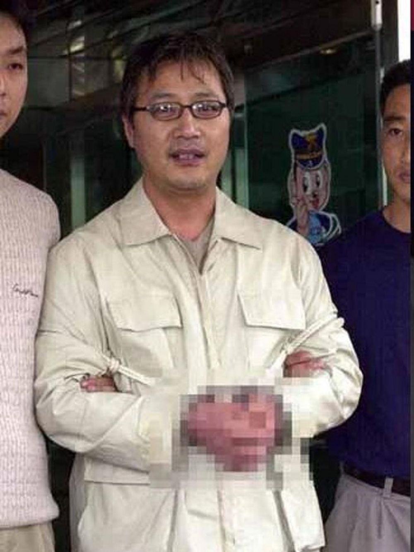 Fakta kasus prostitusi Lee Kyung-young  berbagai sumber