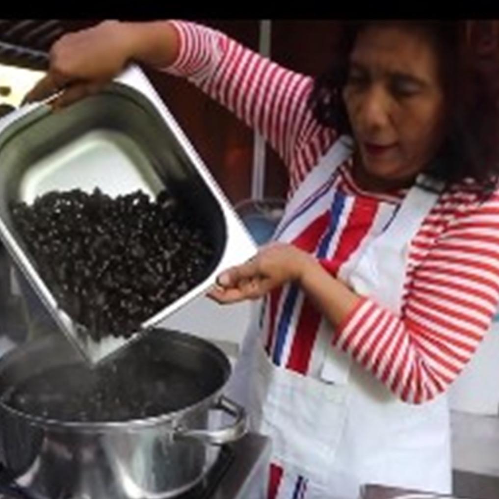 5 Olahan masakan ala Susi Pudjiastuti, ada ikan hingga yuyu kepi