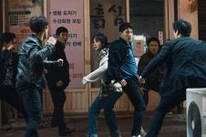 4 Pembeda The King: Eternal Monarch dengan drama Korea romantis lain