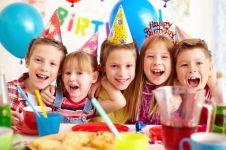 40 Kata-kata ucapan ulang tahun untuk anak, terbaik dan menyentuh