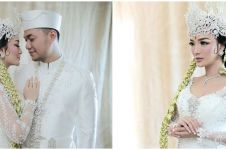 4 Curahan hati Zaskia Gotik usai jadi istri Sirajuddin