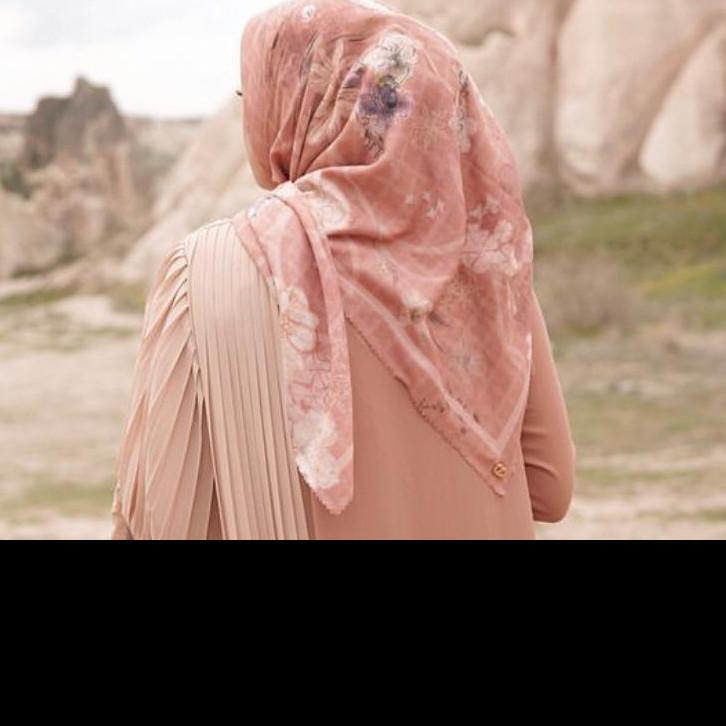 Menikmati keindahan Jaipur lewat balutan hijab