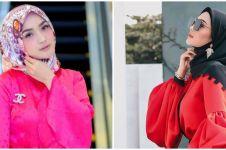 Jarang tampil di TV, intip bisnis Imel Putri mantan istri Sirajuddin