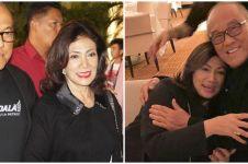 Aktivitas istri Aburizal Bakrie usai tarawih ini jadi sorotan