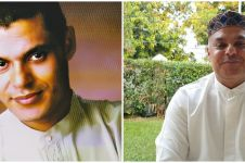 7 Transformasi Haddad Alwi penyanyi lagu religi Rindu Muhammadku