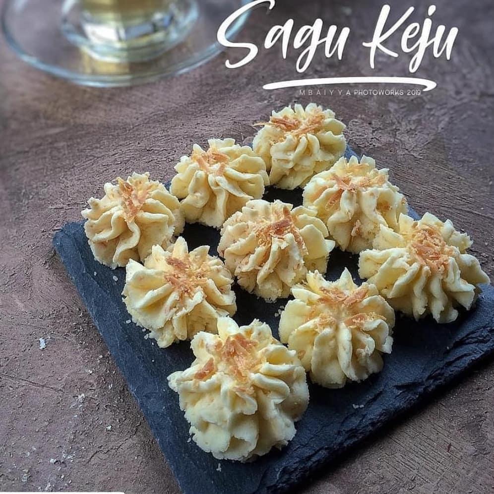 Resep kue keju © 2020 Instagram via Instagram/@yumnagingercandy ; Instagram/@numpangsaveresep.id