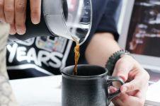 Tingkatkan imun petugas medis, Otten Coffee bagikan ribuan jamu kopi